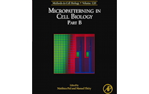 Micropatterning in Cell Biology: Part B